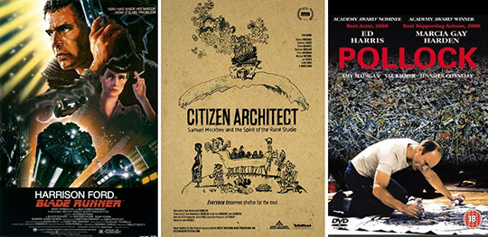 Critical Architecture Films